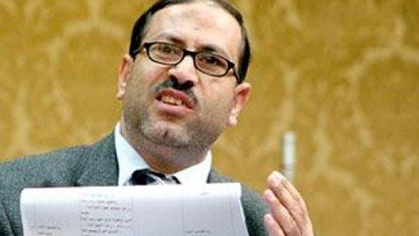 حبس برلماني سابق عن الحرية والعدالة بالإسماعيلية