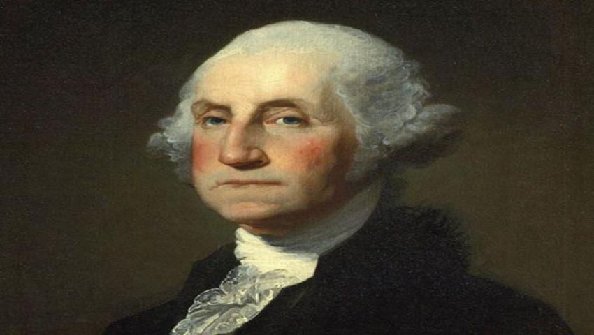 رسالة وقع عليها جورج واشنطن بـــ 1.4 مليون دولار