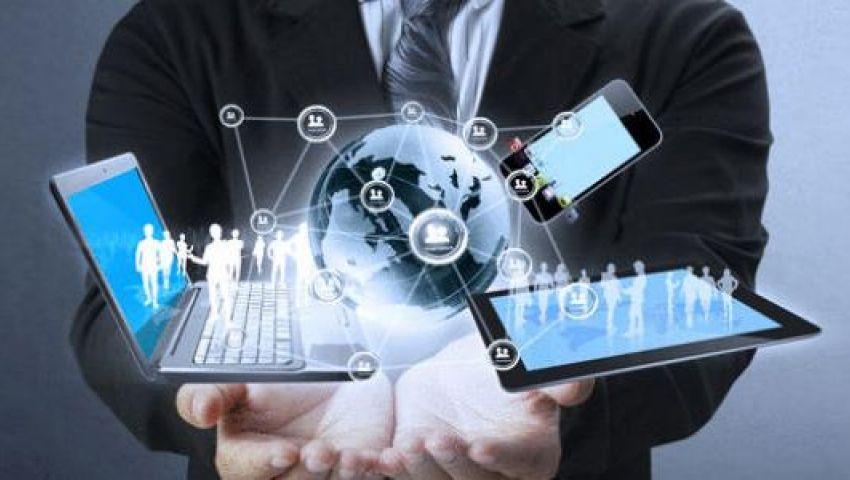 عدد الأجهزة المتصلة بالإنترنت يفوق سكان الأرض