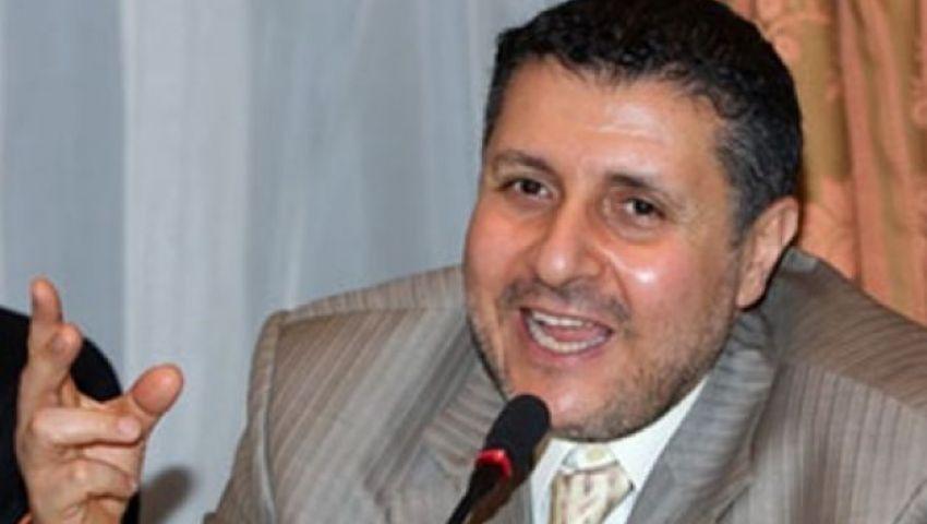 نجاد البرعي يطالب بمعرفة أماكن احتجاز ضباط اﻷقصر