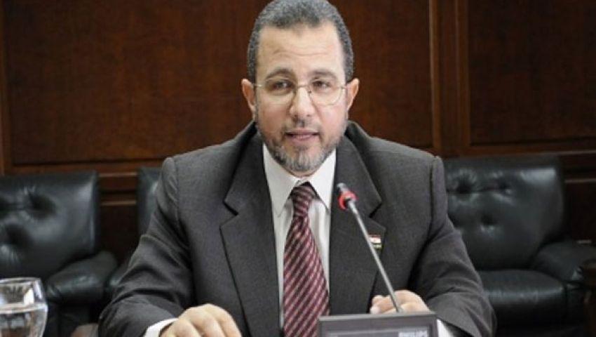 30 يونيو أمام إدارة الأزمات بمجلس الوزراء