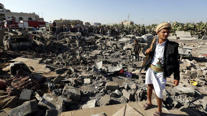 خروقات وانتهاكات قبل ساعات من هدنة اليمن