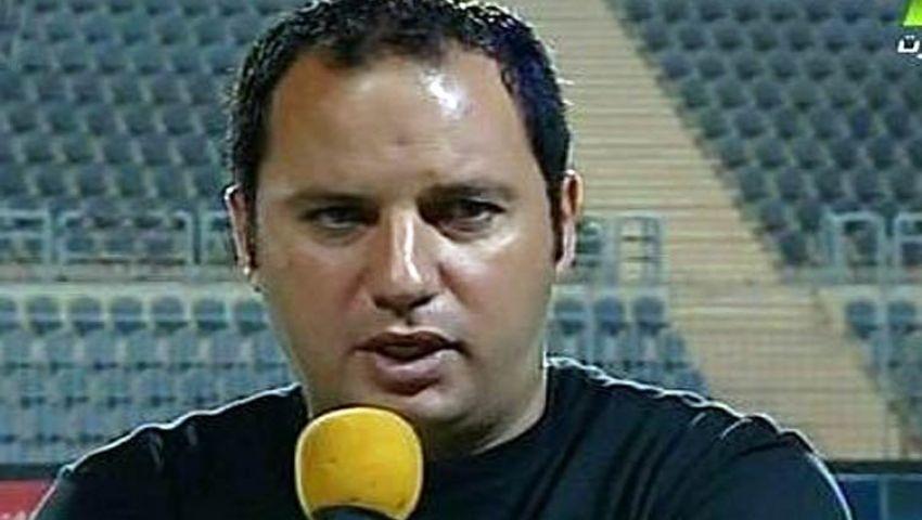 محمد عودة: سعيد بالمكسب و كنت سأستقيل في حالة الخسارة