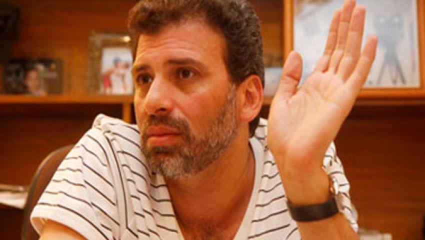 خالد يوسف: ثورة يوليو غيَّرت وجه العالم كله