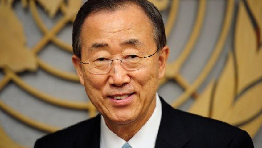 الأمم المتحدة تدعو لوقف القتال فى جنوب السودان