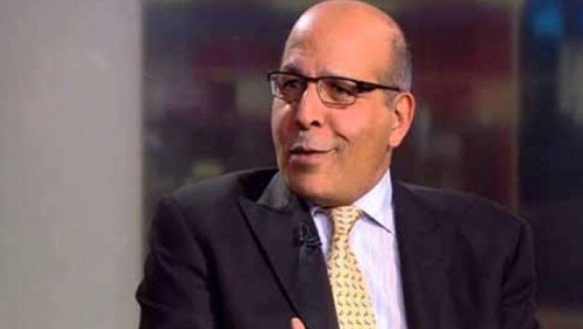 مأمون فندي: التغطية الإعلامية في العالم العربي تعني طمس الخبر