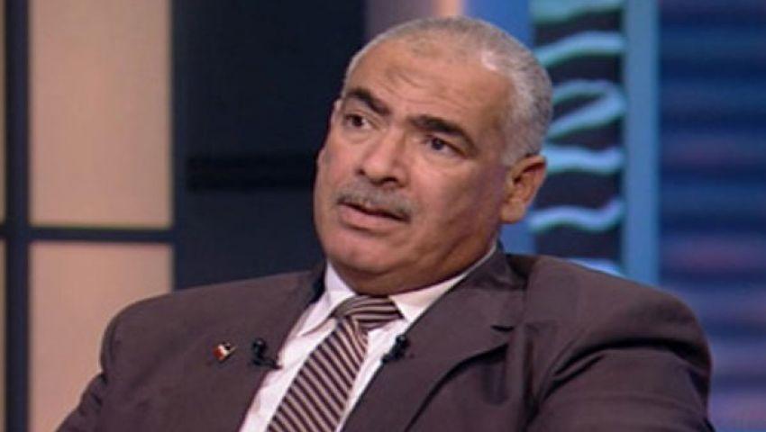 الحرية والعدالة يعلن رفضه الإعلان الدستوري
