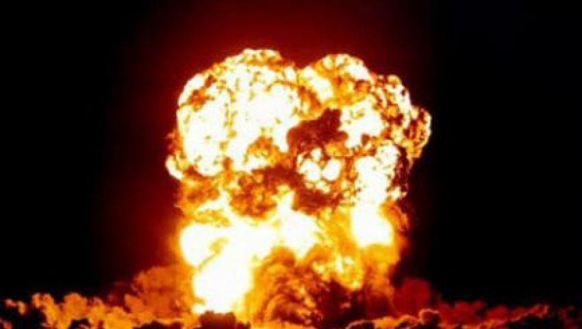 ننشر تفاصيل إنفجار منزل بالمتفجرات ببولاق الدكرور