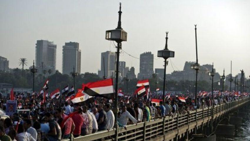 نيويورك تايمز: مصر تعيش 48 ساعة محفوفة بالمخاطر