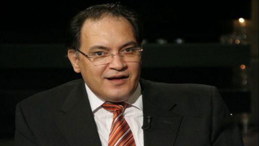 حافظ أبو سعدة: فلسطين هي القضية المركزية للعرب