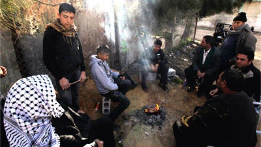 بالفيديو.. الفقر يدفع شباب غزة للتسلل إلى إسرائيل