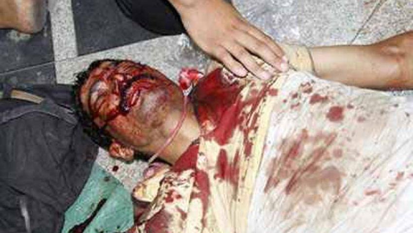 عبد الباري عطوان: العنف في مصر يخرج عن سيطرة الجيش