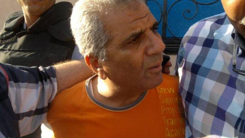 حبس صبحي صالح 15 يومًا