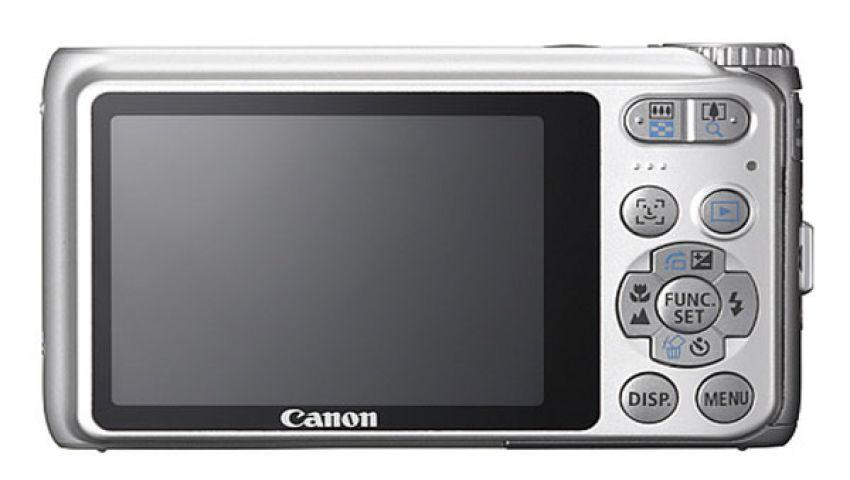كاميرا صينية جديدة بدقة 100 ميجا بكسل