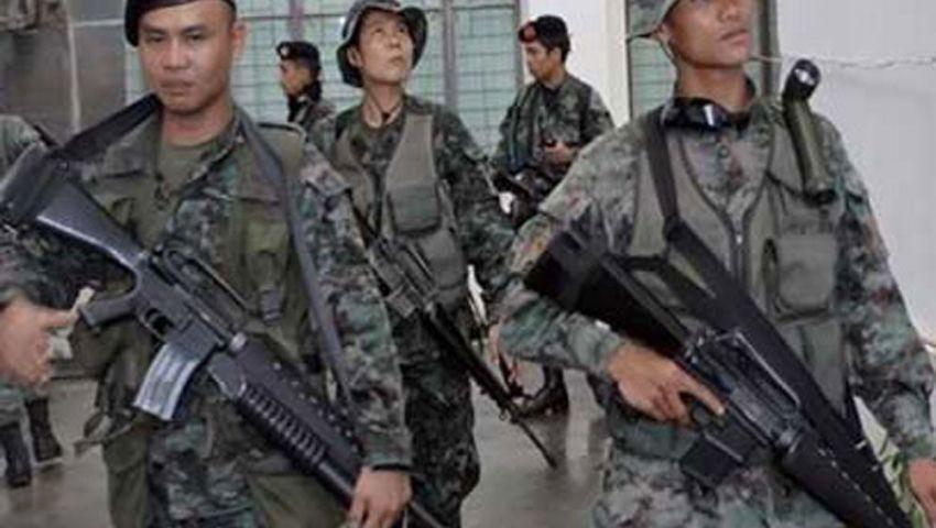 مقتل 18 جنديًا فليبينيًا في اشتباكات مع جماعة أبو سياف
