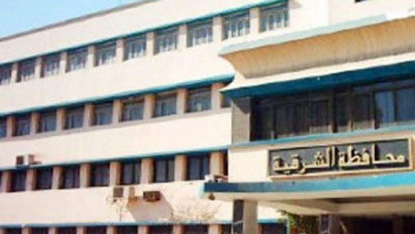 8 مصابين حصيلة اشتباكات الشرقية بين مؤيدي ومعارضي مرسي