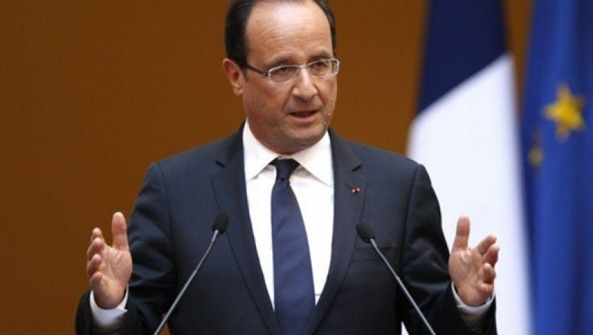 وزير فرنسي سابق: مصر بين خيارين.. السيسي أو داعش