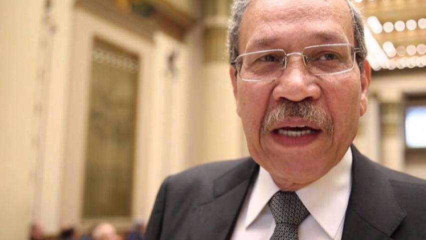 فيديو.. علاء عبد المنعم: طول عمري نائب معارض