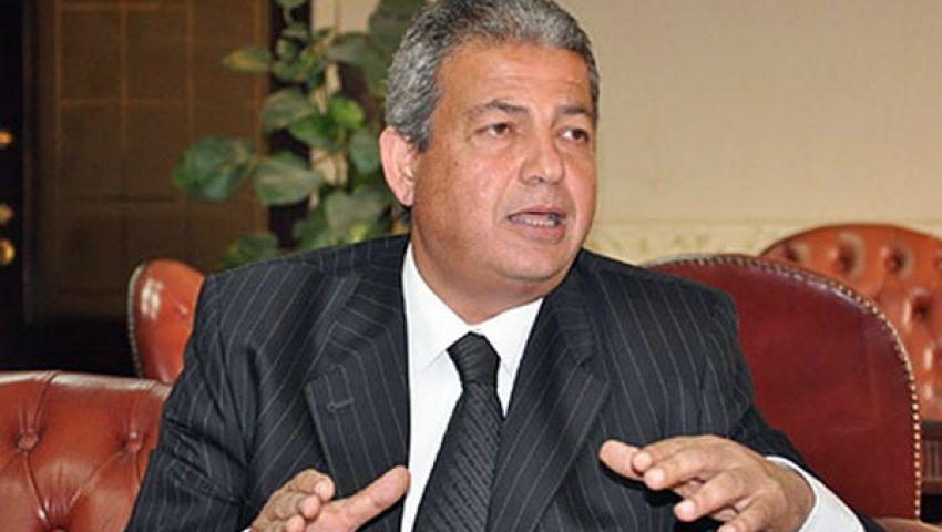 وزير الشباب ينهى عقود مساعدي ياسين