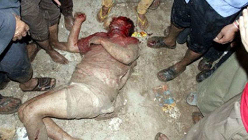 القبض على 8 من المتهمين بقتل شيعة أبو النمرس