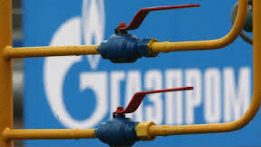 غازبروم تسعى للسيطرة على 15% من الغاز المسال