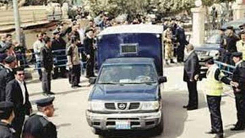 حبس 5 أشخاص في واقعة احتجاز ضباط بأسوان