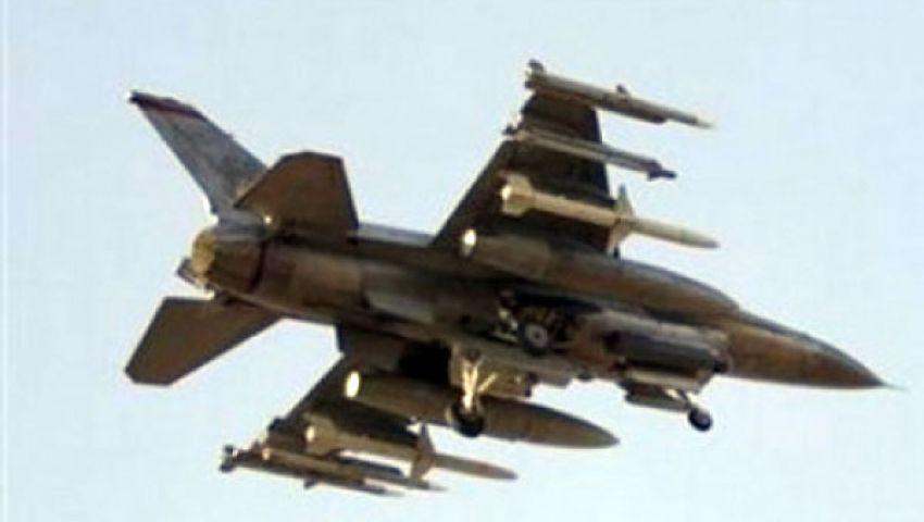 7طائرات حربية إسرائيلية تنتهك الأجواء اللبنانية