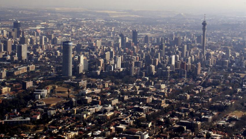 بالصور أكبر 25 مدينة في أفريقيا مصر العربية