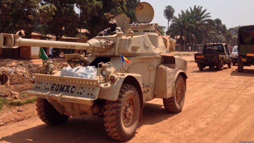مقتل 4 جنود من تشاد في انفجار لغم زرعته بوكو حرام