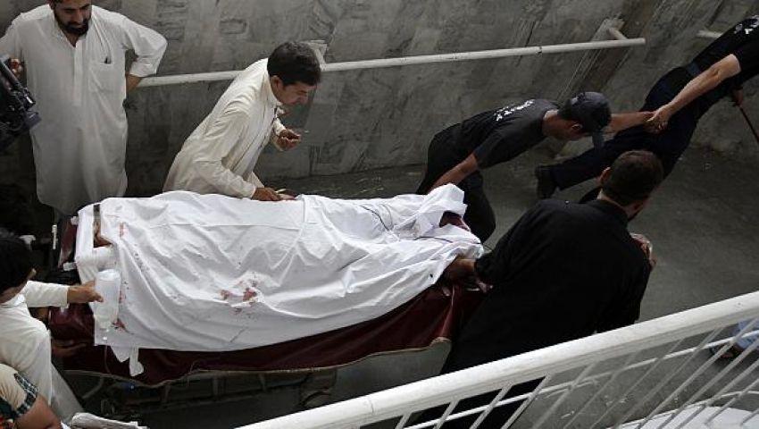 3 قتلى في هجوم مسلح على طالبات في باكستان