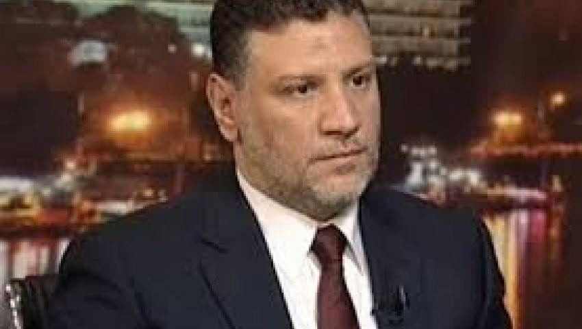 وضع أسامة ياسين في سجن شديد الحراسة