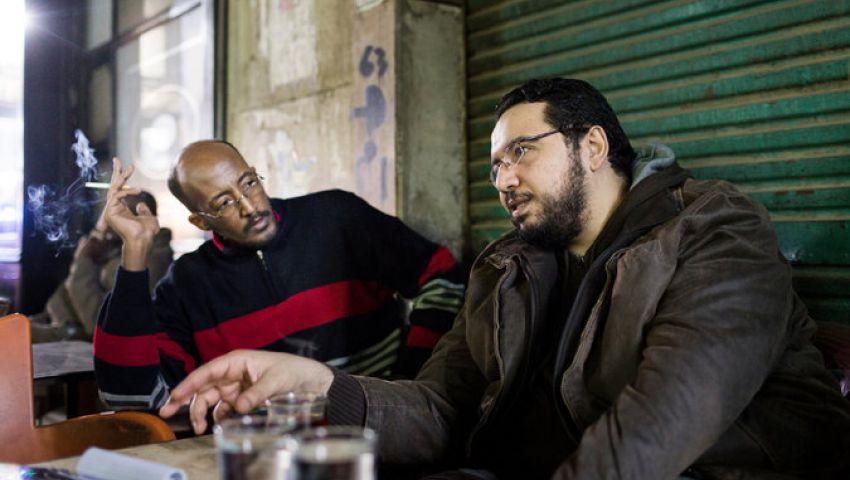 ن.تايمز: بلال فضل صوته خفت.. لكنه لم يصمت