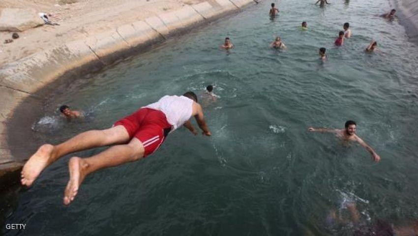 موجة حارة تضرب معظم الدول العربية