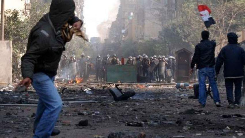 محمد محمود.. احتفال بـالجاني أم الضحية؟