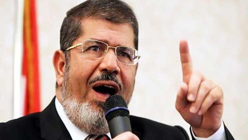 فيديو.. نصار: رسالة مرسي كشفت كذب الانقلابيين