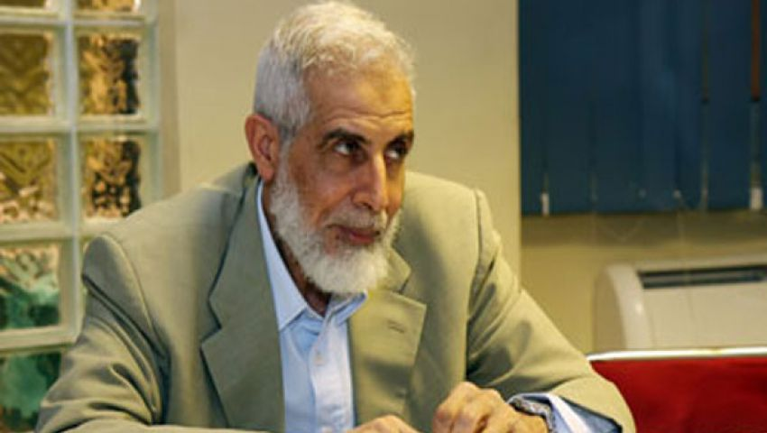 مطاوع: لا صحة لاعتراض شباب الإخوان على محمود عزت كمرشد