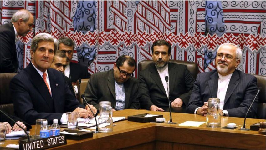 إيران تؤكد عدم وجود اتفاق نووي من مرحلتین