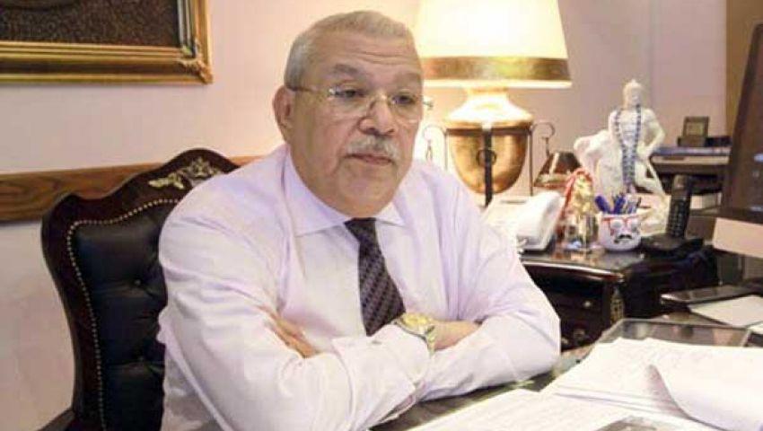 فيديو.. سمير صبرى: البرادعي ونورعملاء لتنظيم الإخوان الدولي