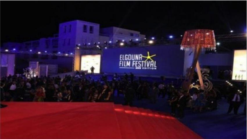 صور| الليلة.. تفاصيل حفل افتتاح مهرجان الجونة السينمائي