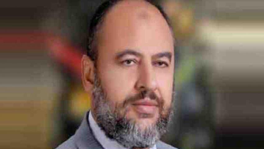 الكومي يطالب الأوروبيين بإيفاد لجان تقصي حقائق لمصر
