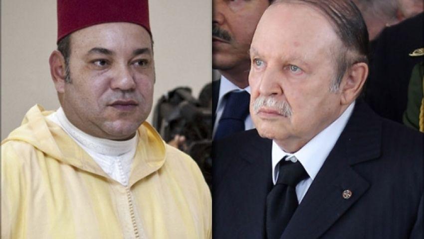 طبول الحرب تدق بين المغرب والجزائر