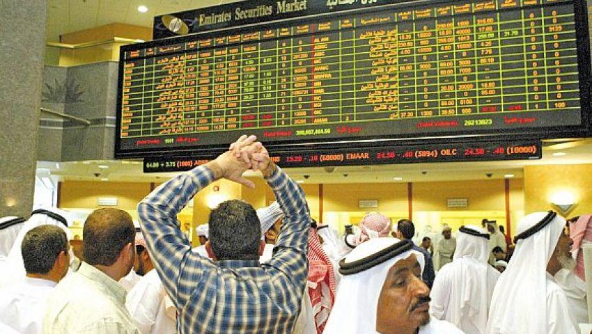 اكتتباب الأهلي يقود سوق السعودية للارتفاع