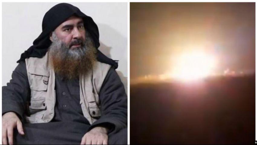 فيديو | مقتل أبو بكر البغدادي.. هل انتهت مطاردة الـ5 سنوات؟