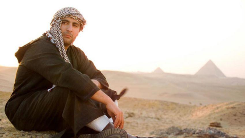 أحمد السقا يرفض الاستعانة بدوبلير لمشاهد الأكشن في الجزيرة 2