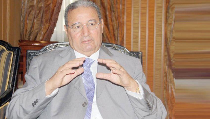 أبو موسى:6.1 مليارات دولار حجم الاستثمارات السعودية في مصر