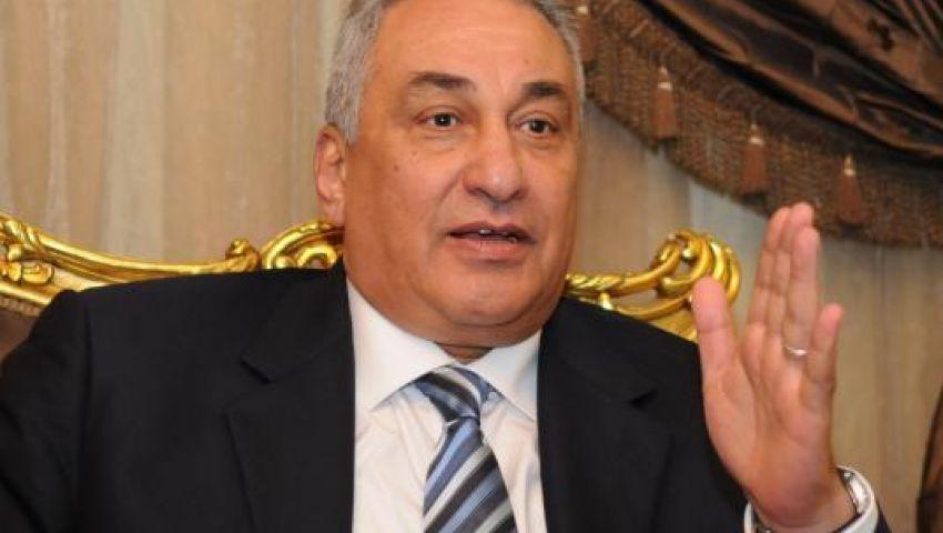 عاشور: لم أنضم لتحالف الاستقلال وأرفض تأجيل الانتخابات