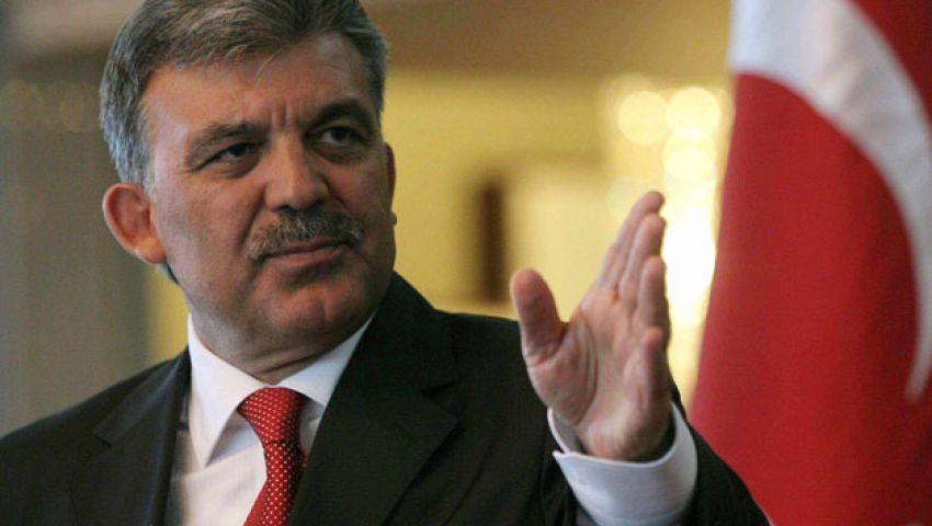 جول: مصر وتركيا معادلة مهمة بالمنطقة