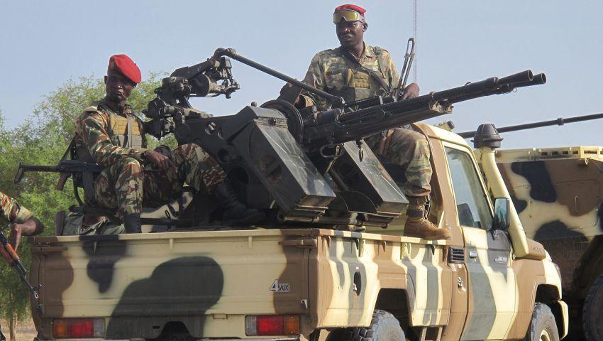 مقتل 27 من بوكو حرام شمالي الكاميرون