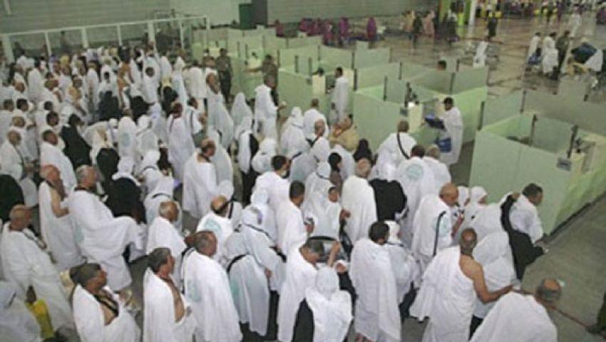 في الـ10 الأوئل من رمضان: مصر بصدارة قائمة المعتمرين