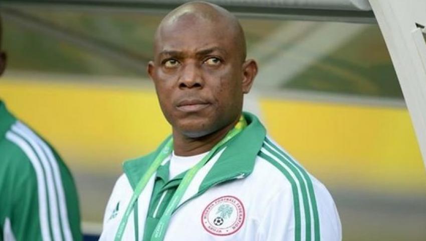 وفاة كيشي المدرب السابق لنيجيريا